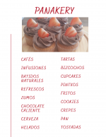 Productos Panakery