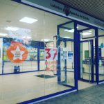 Administración de Loterías La Txikita